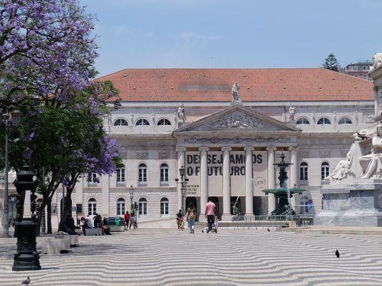 Como tudo começou no Teatro em Portugal