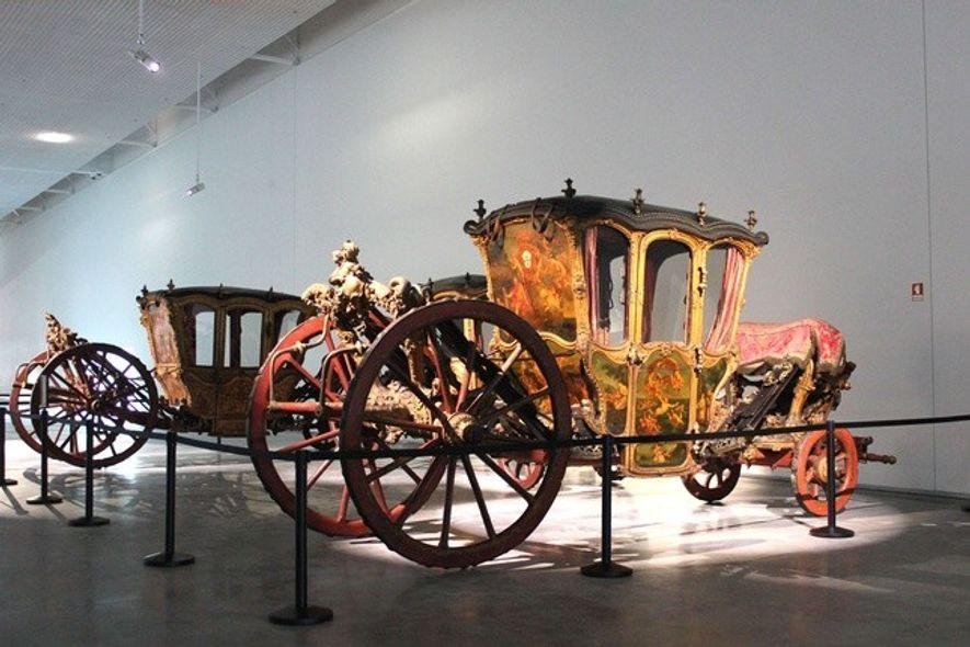 Museus Virtuais Portugueses que Pode Visitar Sem Sair de Casa