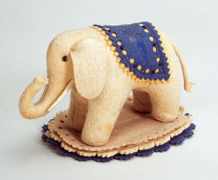 'Elefantle'