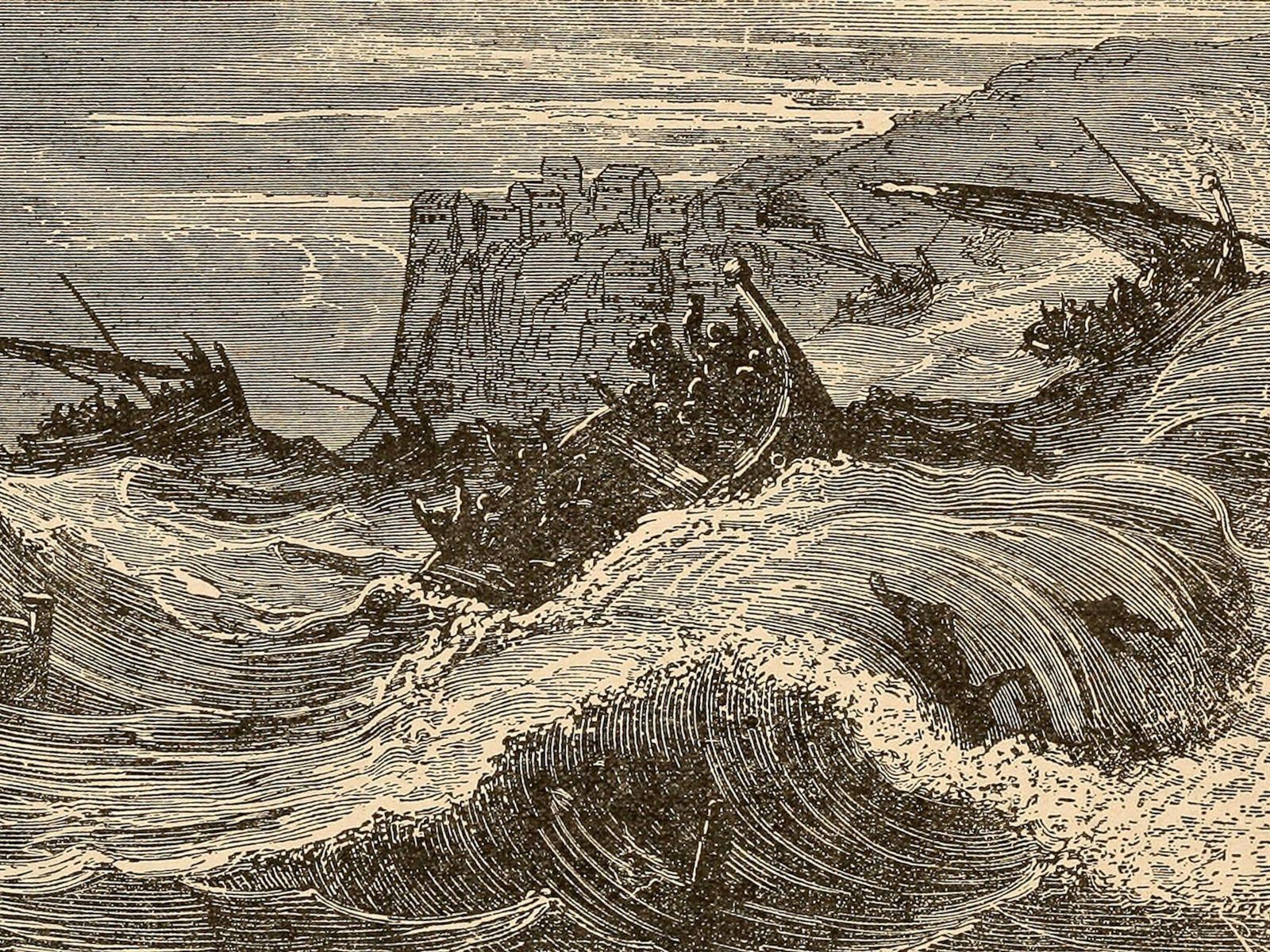 Sismo de 1861