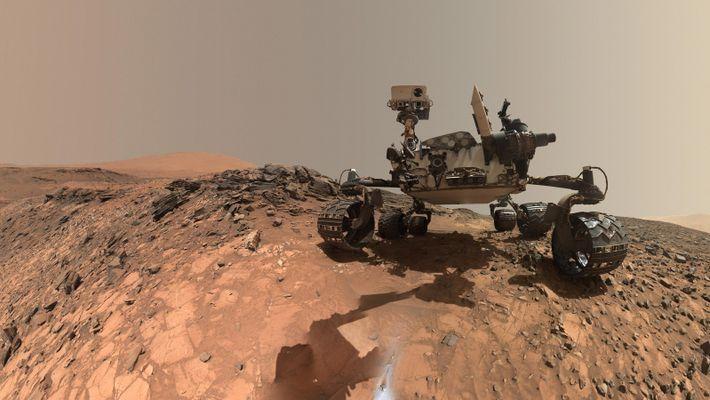 Créditos: NASA/JPL CALTECH