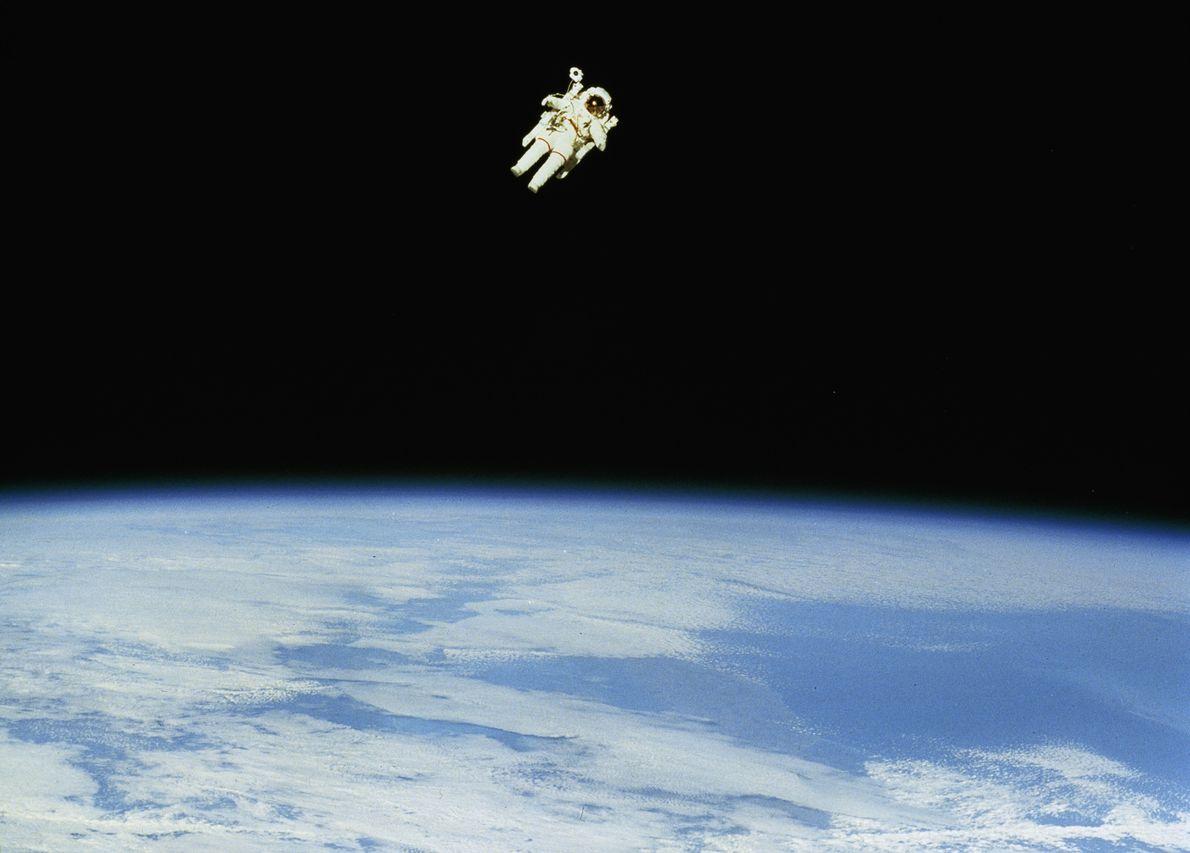 10 Curiosidades Sobre o Espaço