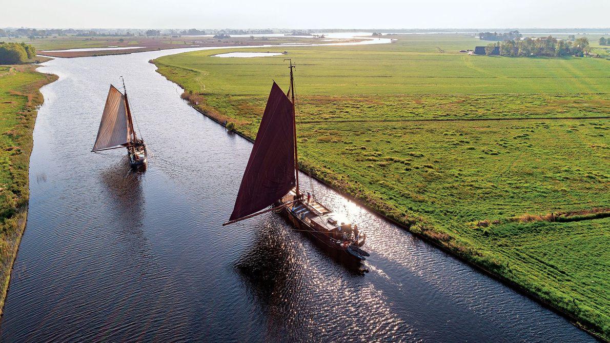 Blokzijl, Netherlands