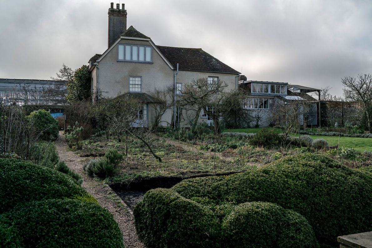 Firle, United Kingdom