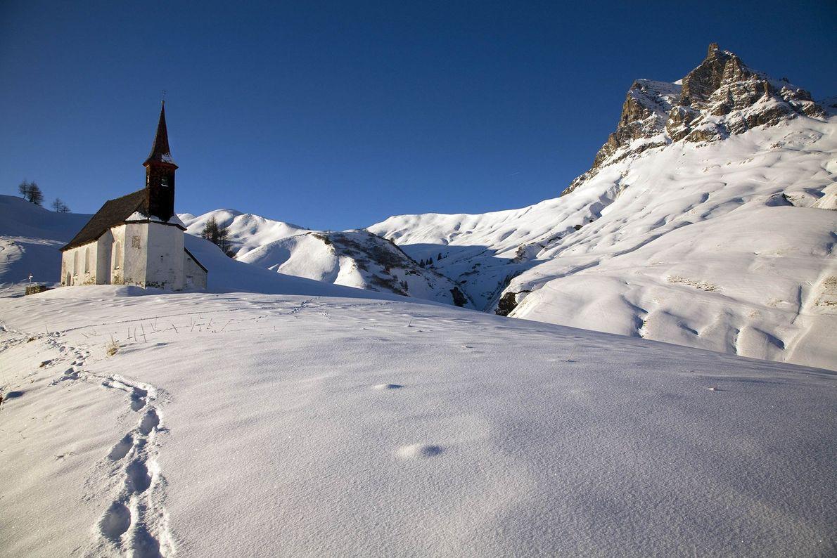 Warth, Austria