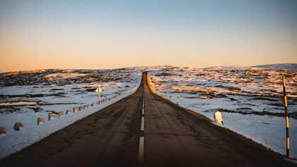 Faça Uma Roadtrip em Portugal Como Esta