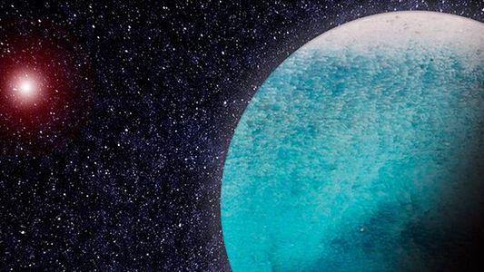 Exoplaneta Aquático Descoberto com Contributo de Cientistas Portugueses