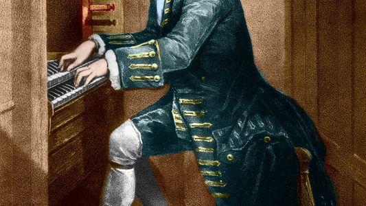 Grandeza de Bach Pode Dever-se à sua Anatomia