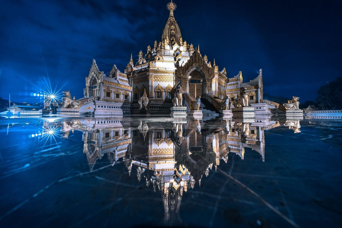 Dente do Buda