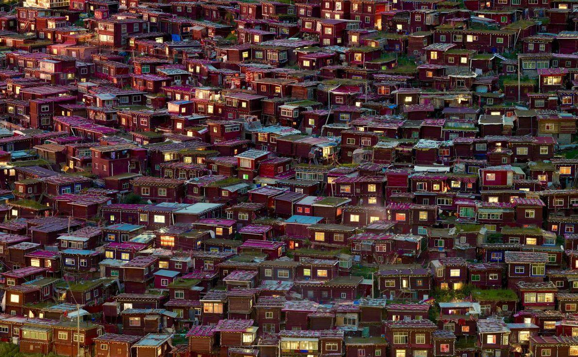 Casas Vermelhas