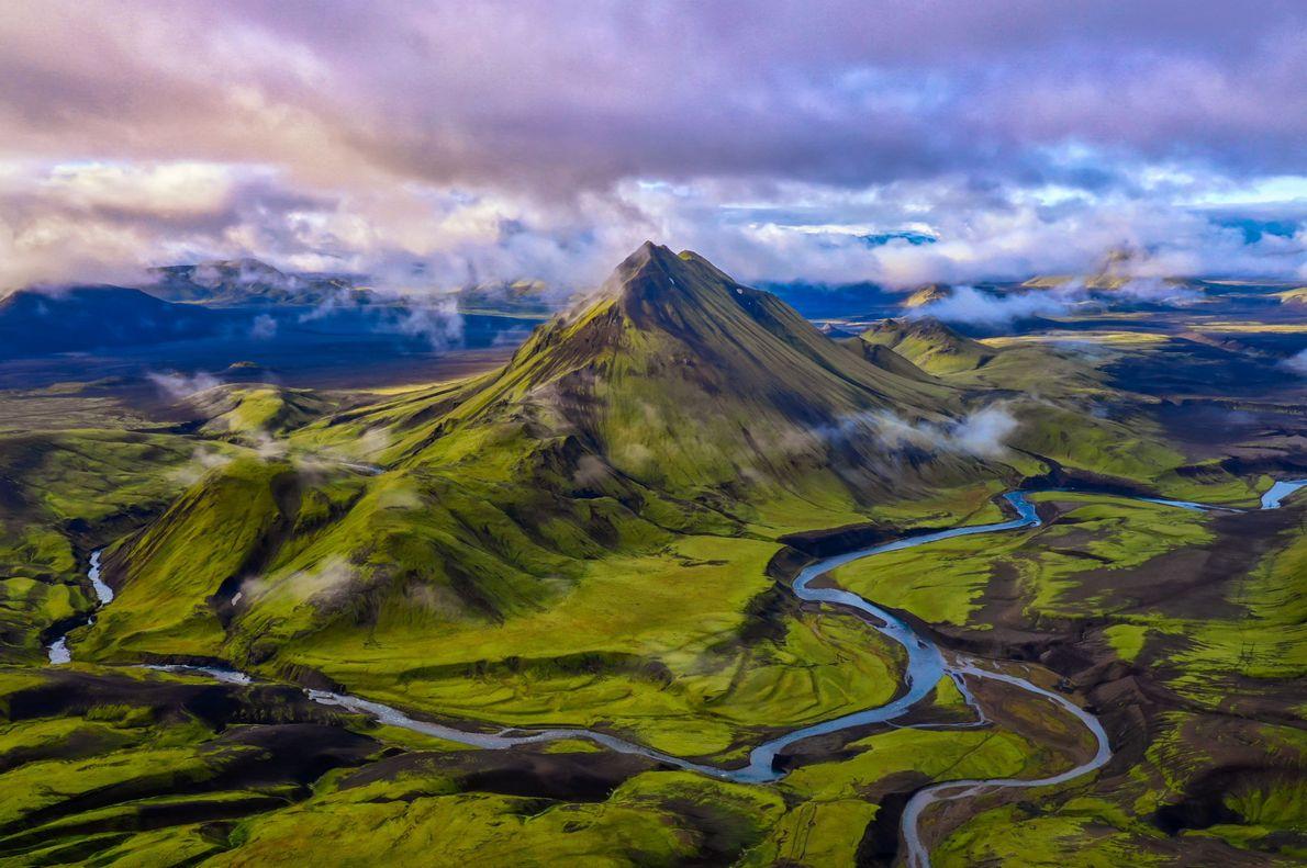Uma Islândia Verde