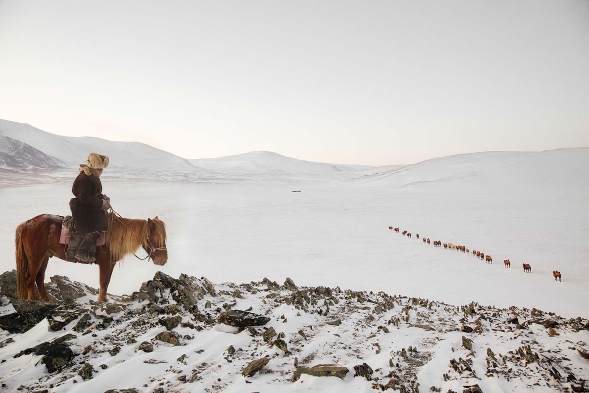 Percurso de Inverno