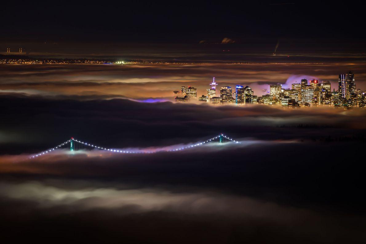 Acima do Nevoeiro