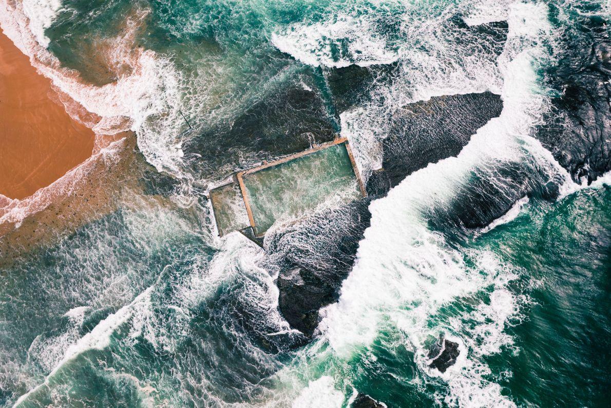 Piscina Oceânica