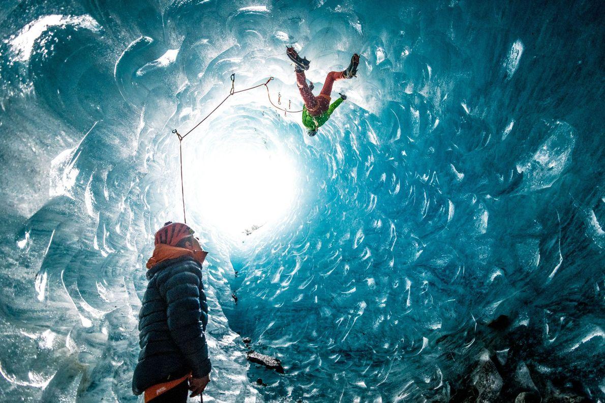 Tubo de Gelo