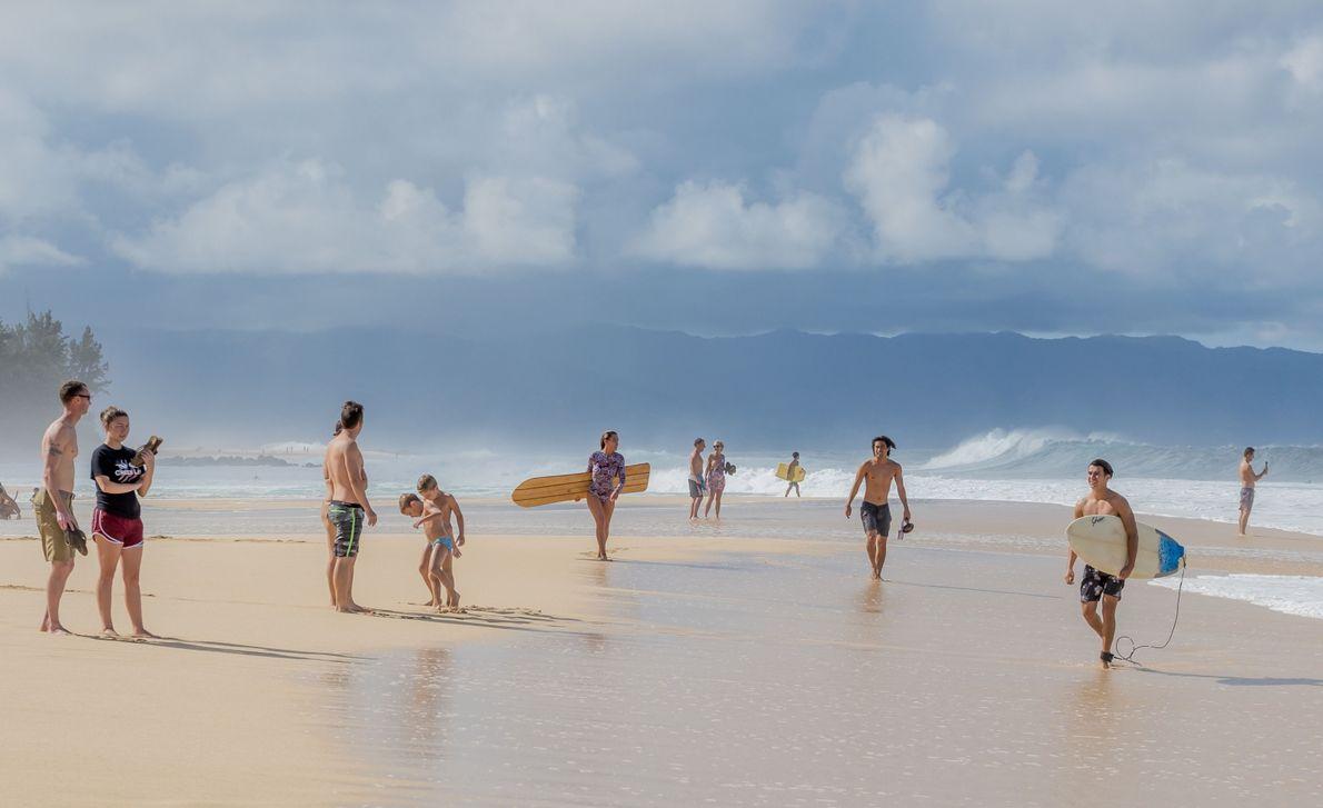 Dias de Praia