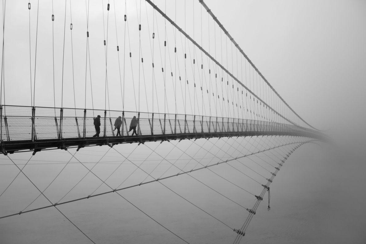 Ponte para Nenhures