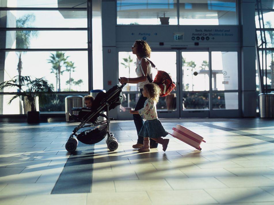 As Pessoas Ainda Recorrem a Agentes de Viagens?