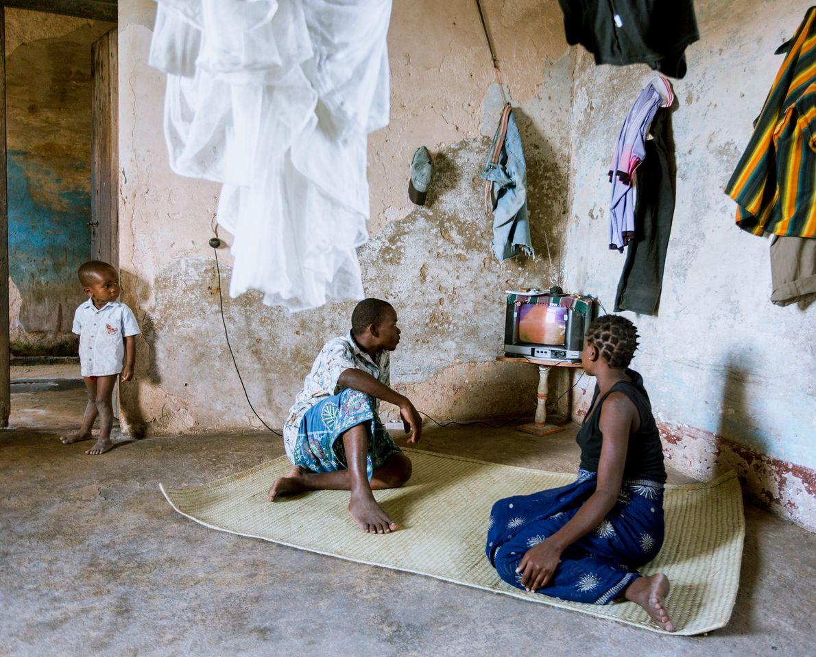 Cidade da Pedra, Ilha de Moçambique