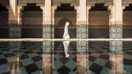 15 Fascinantes Fotografias de Viagem Que o Irão Inspirar