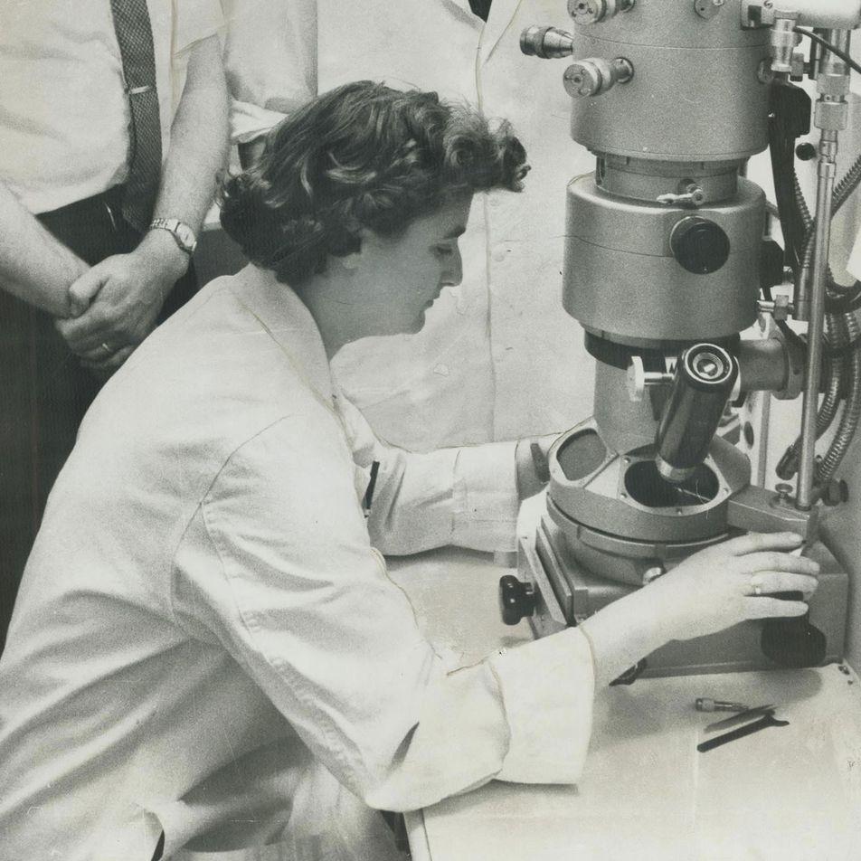 June Almeida Descobriu os Coronavírus Há Décadas – Mas Não Recebeu o Devido Reconhecimento