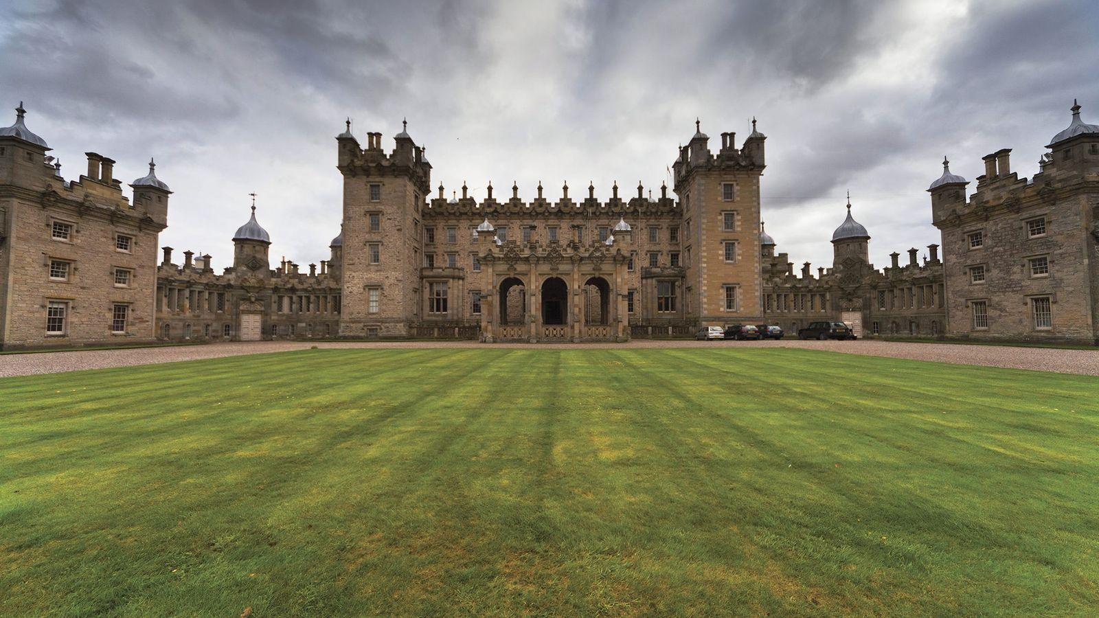 Castelo Floors