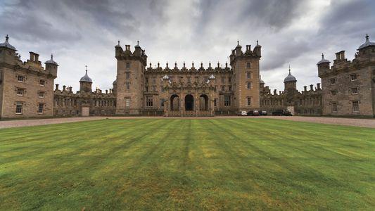 Durma Como Realeza Nestes Castelos Escoceses