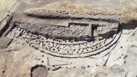 """Stonehenge de Madeira"" Descoberto no Alentejo"