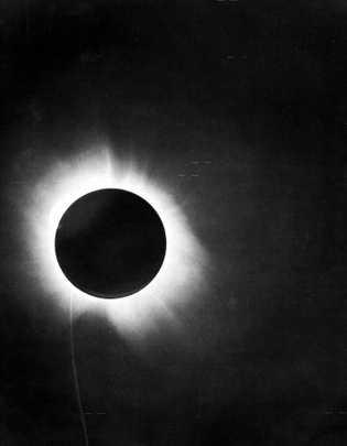 Eclipse de 1919
