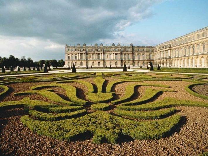 Top 10: Jardins