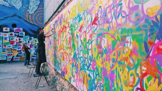 Genius: Picasso's Street, a Rua e o Manifesto