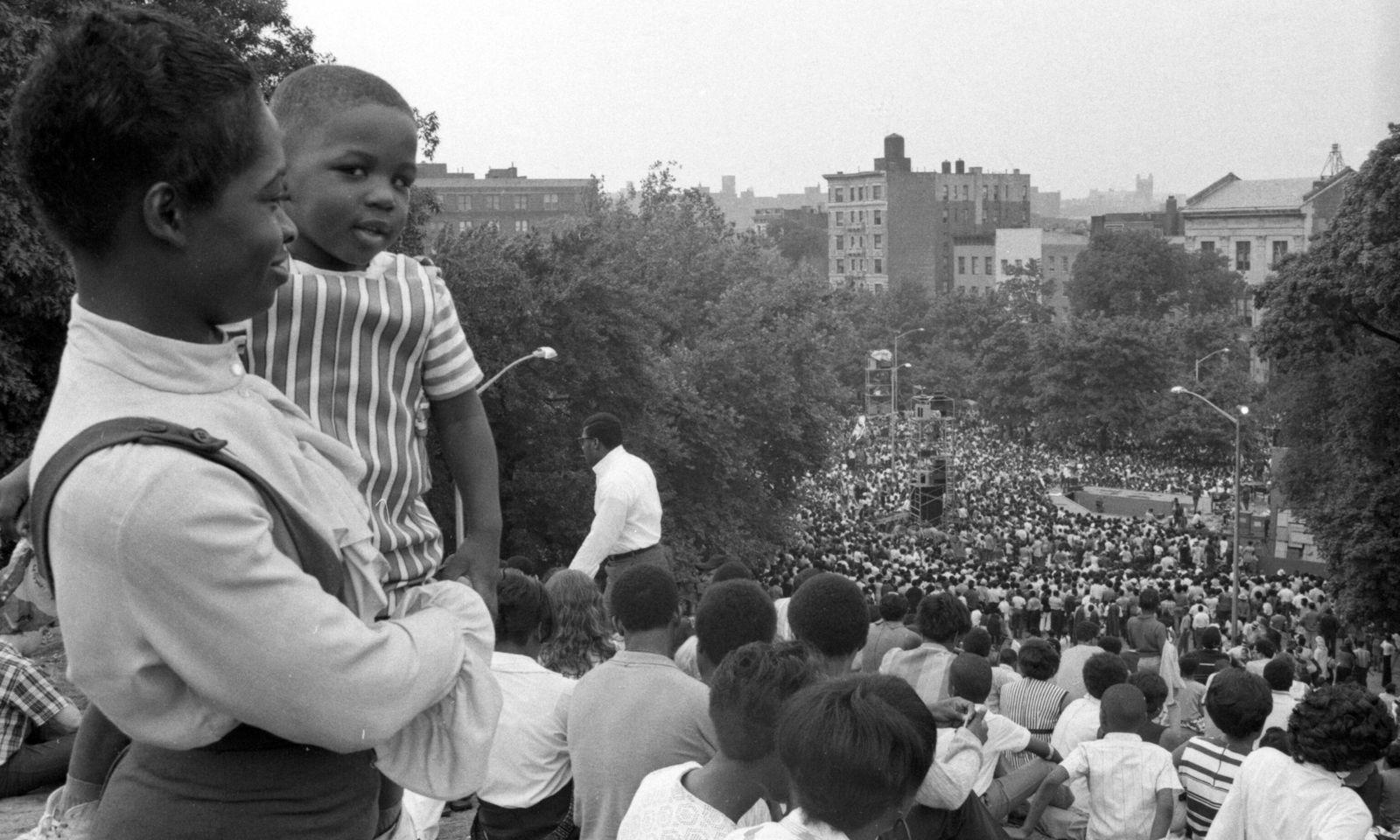 Festival Cultural de Harlem