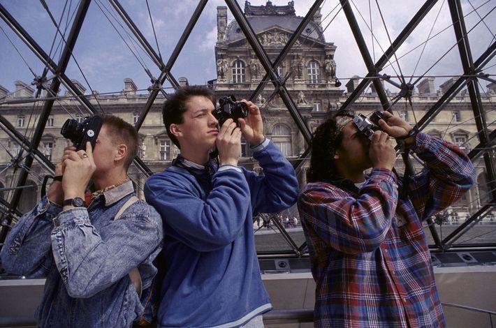 As câmaras fotográficas leves podem ser verdadeiros portentos tecnológicos, fazendo com que seja fácil tirar excelentes ...