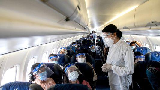 Agulhas Microscópicas e Reconhecimento Facial – Viagens Aéreas Adaptam-se Para Aumentar Segurança