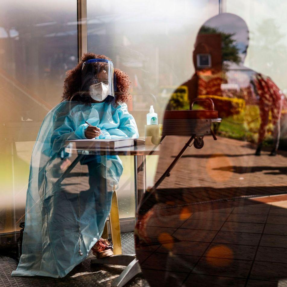 Podemos precisar de doses de reforço contra variantes para ajudar a acabar com a pandemia