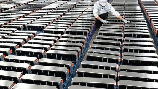 Conforme os veículos elétricos ganham tração, vamos ter de reciclar as suas baterias