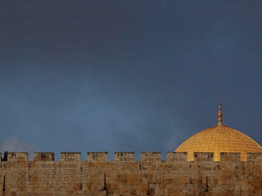 Os locais sagrados de Jerusalém são uma mistura volátil de religião e política