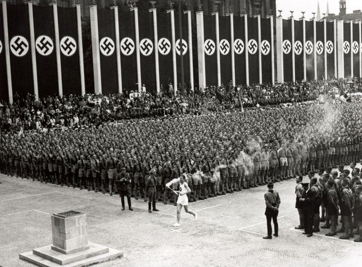 Olimpíadas de 1936 em Berlim