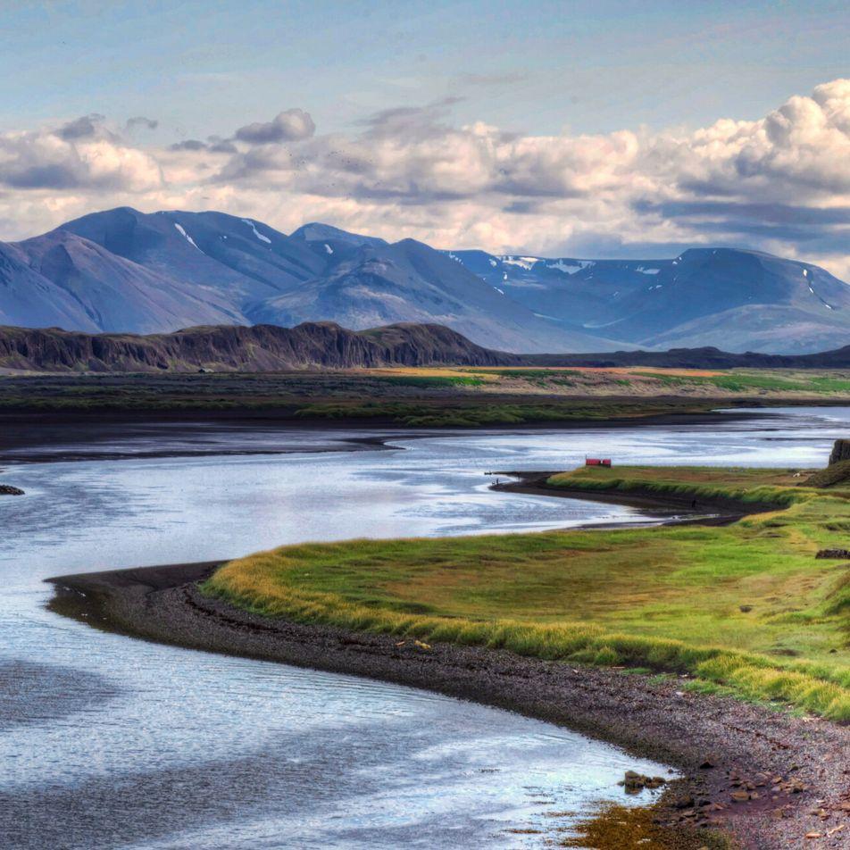 Baleias, Mitos e Lagos Árticos: Explore a Nova Road Trip da Islândia