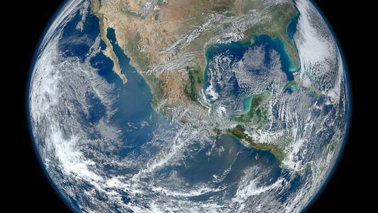 Metade da Área Terrestre do Planeta Deve Ser Mantida no seu Estado Natural