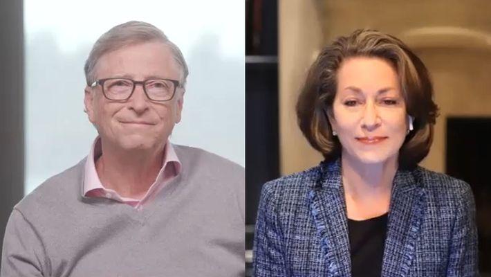 Bill Gates Explica Como Acabar com a Pandemia e Preparar-nos Para a Próxima