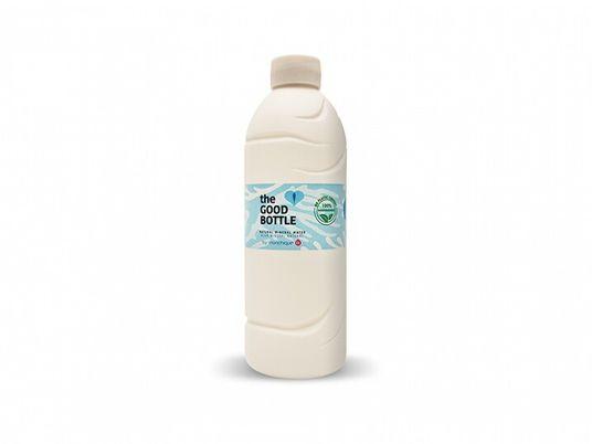 The Good Bottle, a primeira garrafa 100% compostável feita em Portugal