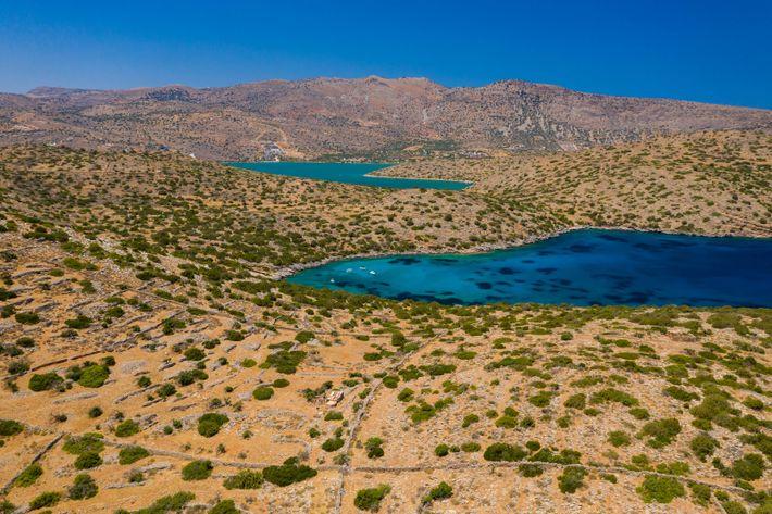 O Sul da Europa é conhecido como um oásis de sol e mar, mas as temperaturas ...