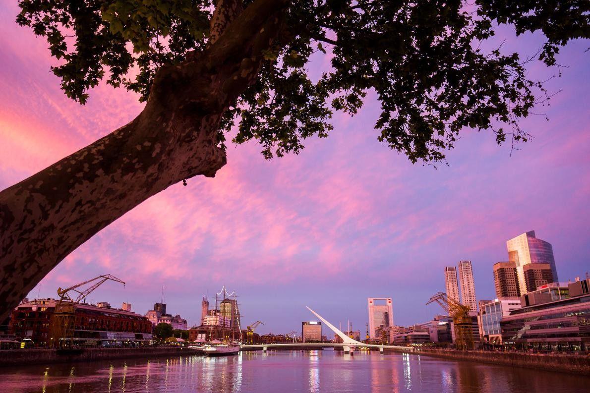 No coração das iniciativas de desperdício zero em Buenos Aires estão os cantoneros — indivíduos pobres ...