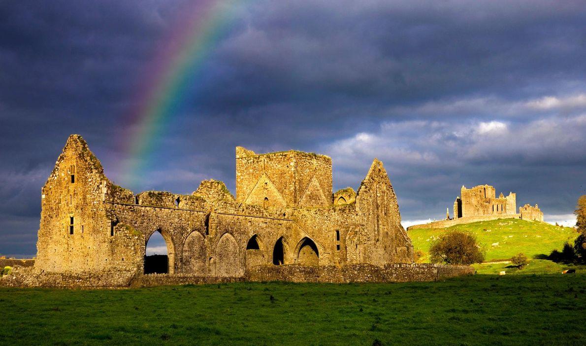 Esta localidade do condado de Tipperary tornou-se a primeira Comunidade Rumo ao Desperdício Zero da Irlanda, ...