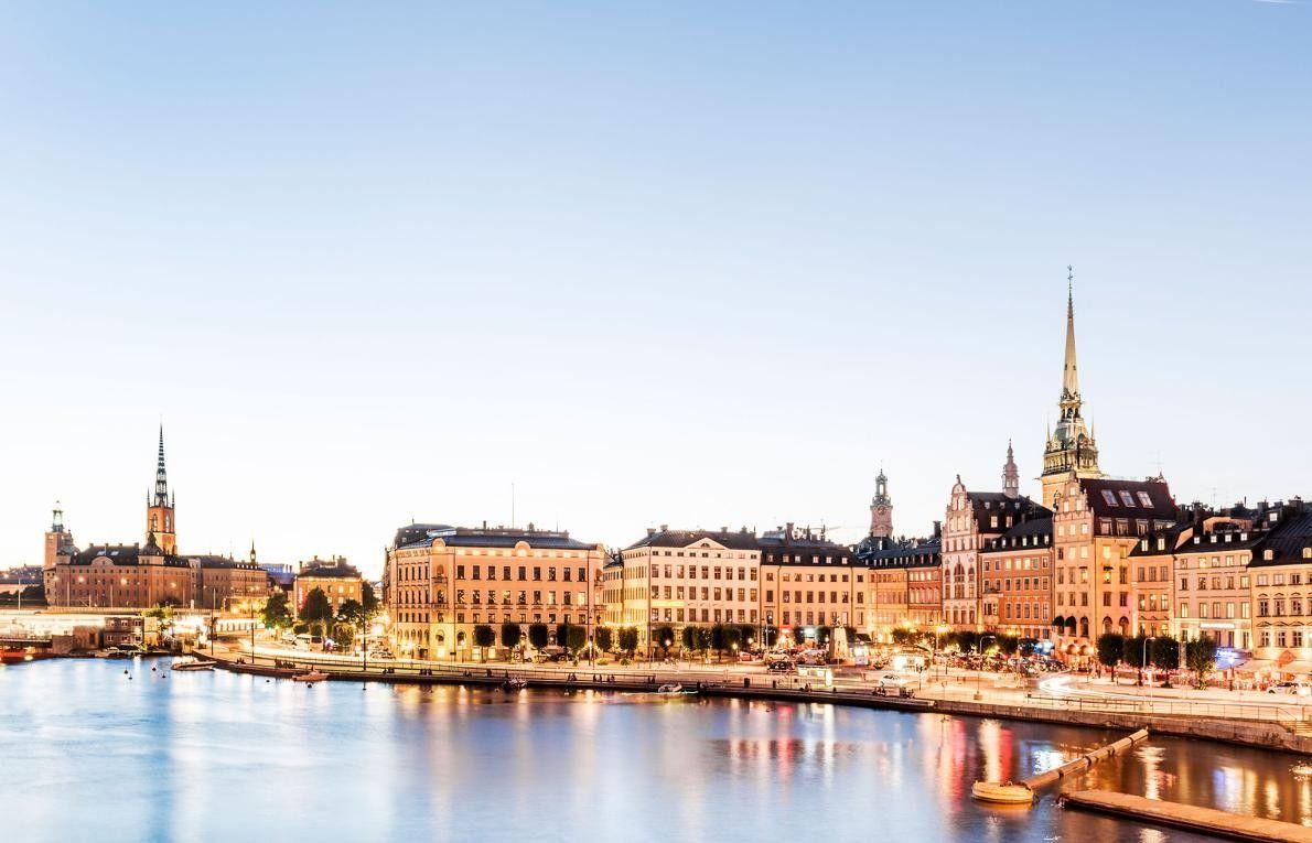 A Suécia deu que falar nos meios de comunicação internacionais quando queimou todo o seu próprio ...