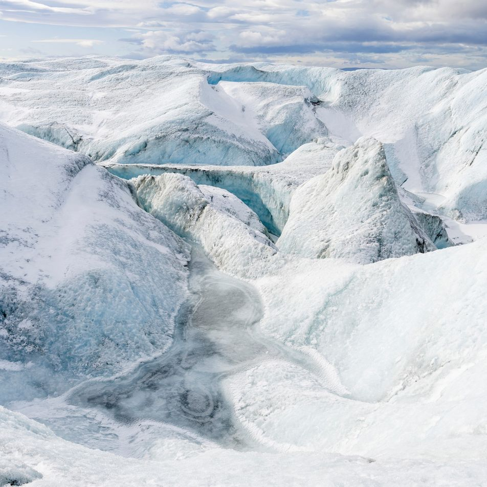 A Gronelândia Pode Perder Mais Gelo Neste Século do que Perdeu nos Últimos 12 Mil Anos
