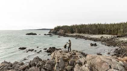 Quer melhorar as suas fotografias de viagens? Pense como um pintor paisagístico.