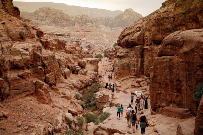 Trilho da Jordânia