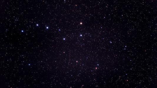 Fotografias das Constelações: os Animais Escondidos nas Estrelas